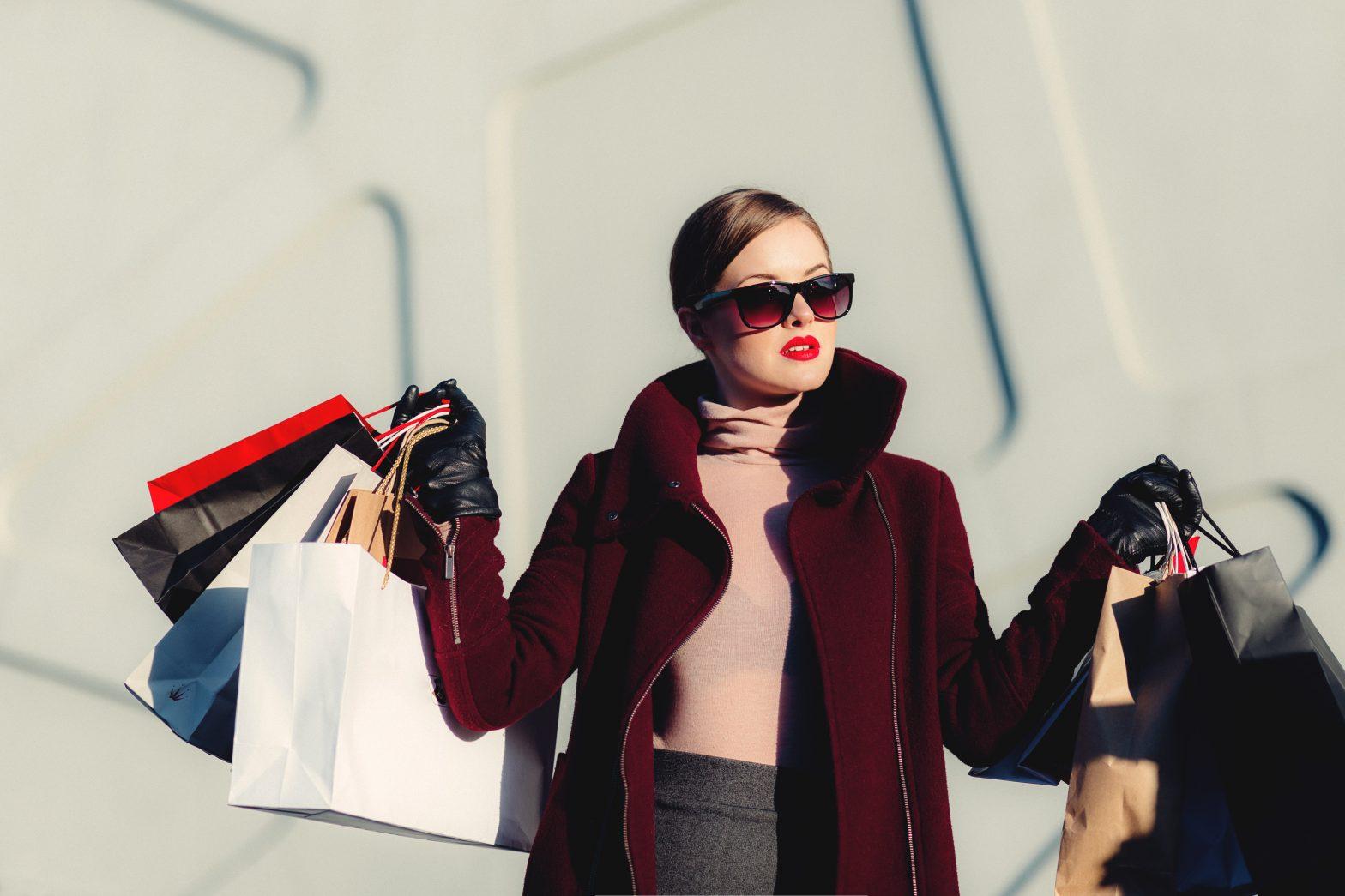 Private shopping; de droom van elke vrouw